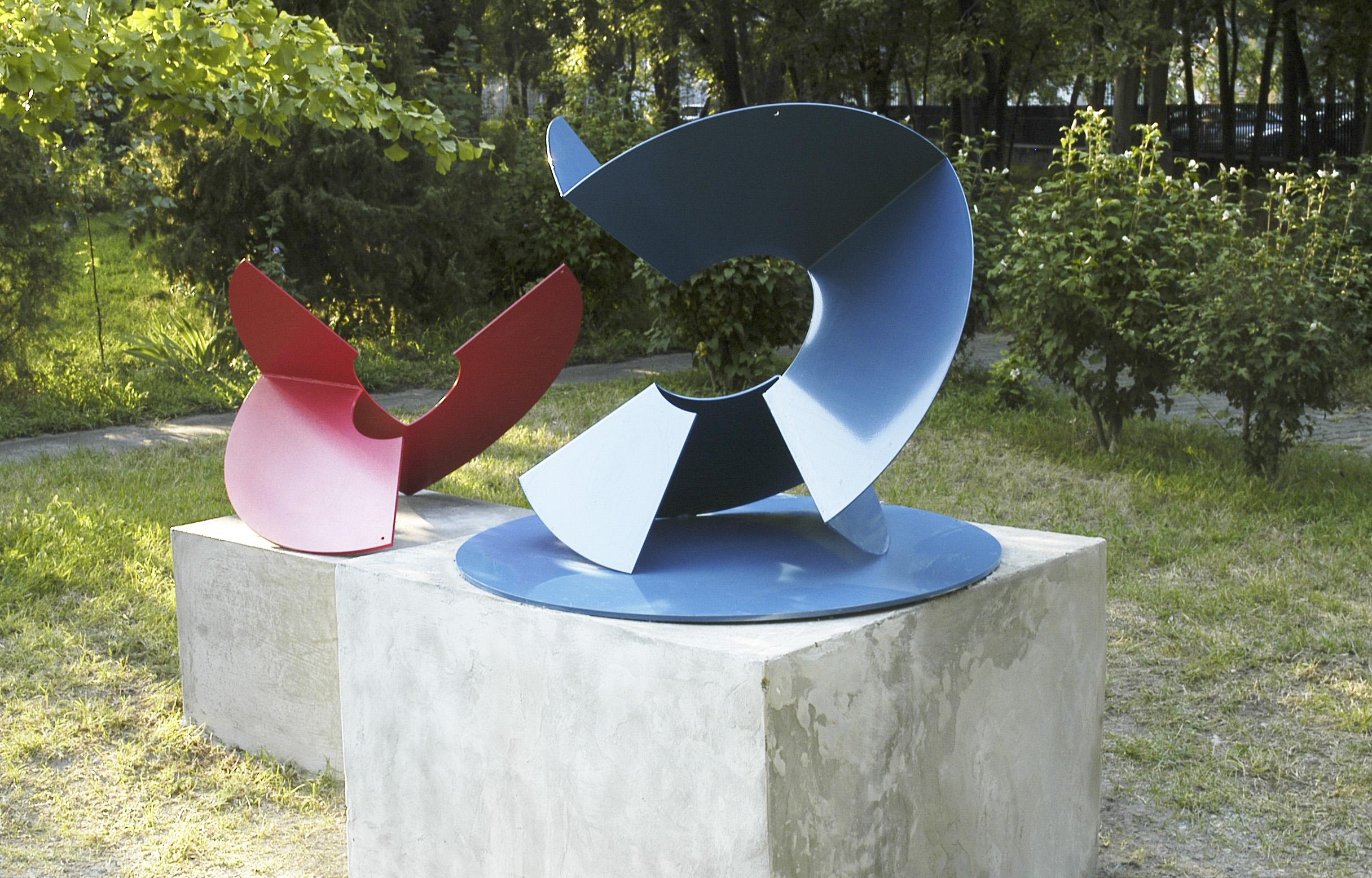 TamasLaszloKovacs_ sculptureinKecskemét2