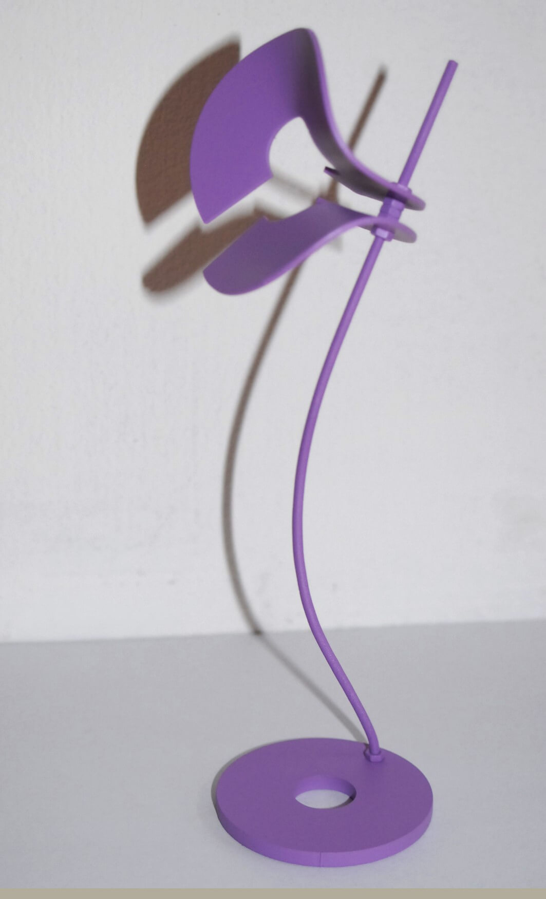 kicsi lila